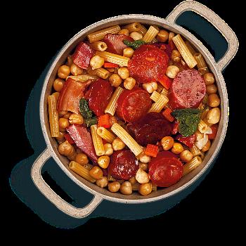 """RANCHO À MODA DO MINHO"" (Portuguese Typical Dish)"