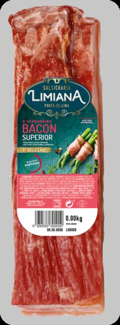 Produtos Superior Bacon