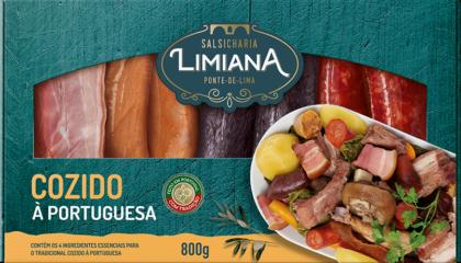 Produtos Smoked Sausages